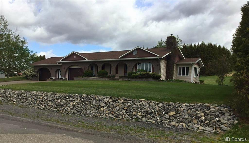 109 Old Route 2, saint andre, New Brunswick