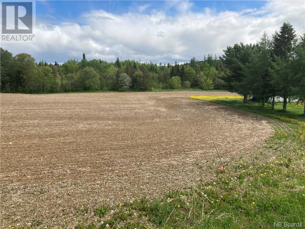Lot Hartley Settlement Road, hartley settlement, New Brunswick
